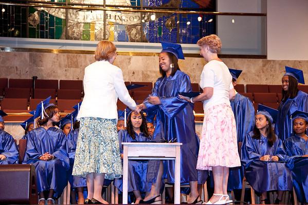 Dosh Malik Jackson's Graduation 5/11