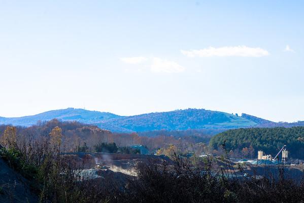 Fall Foilage - Charlottesville-2013